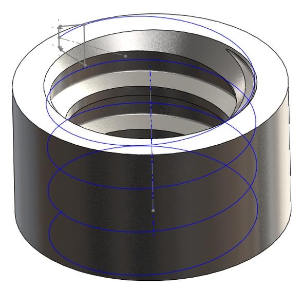 12-SolidWorks-nut-matice-návod-tutorial-postup