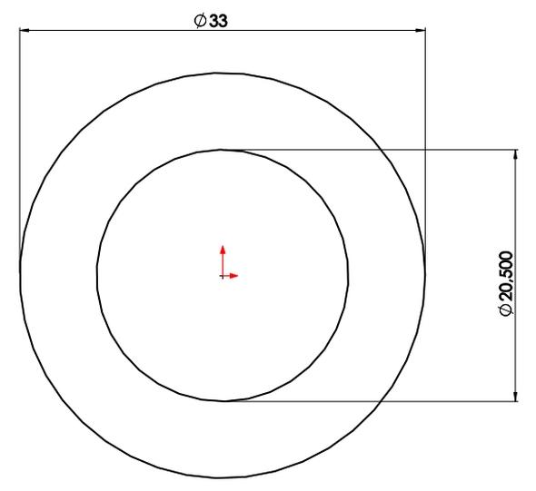 2-SolidWorks-nut-matice-návod-tutorial-postup