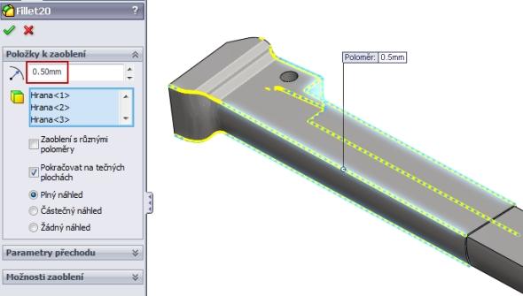 26-SolidWorks-Caxmix-návod-tutorial-hasák