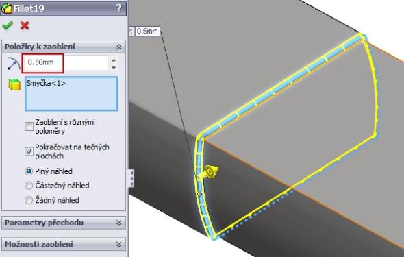 27-SolidWorks-Caxmix-návod-tutorial-hasák