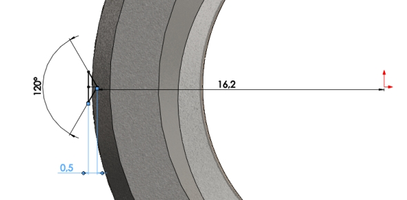 32-SolidWorks-nut-matice-návod-tutorial-postup