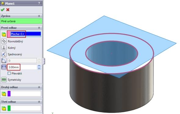 5-SolidWorks-nut-matice-návod-tutorial-postup