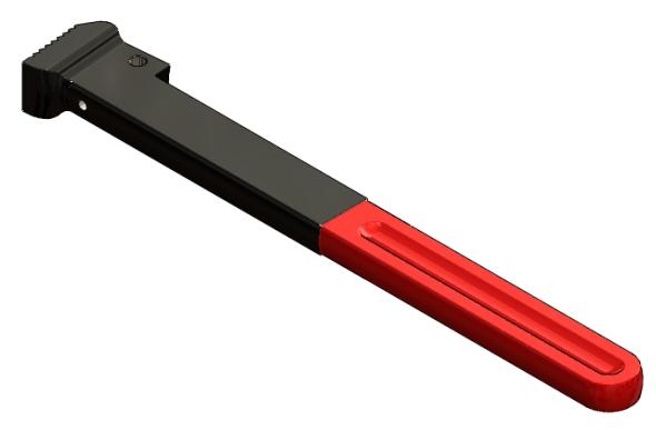 60-SolidWorks-Caxmix-návod-tutorial-hasák