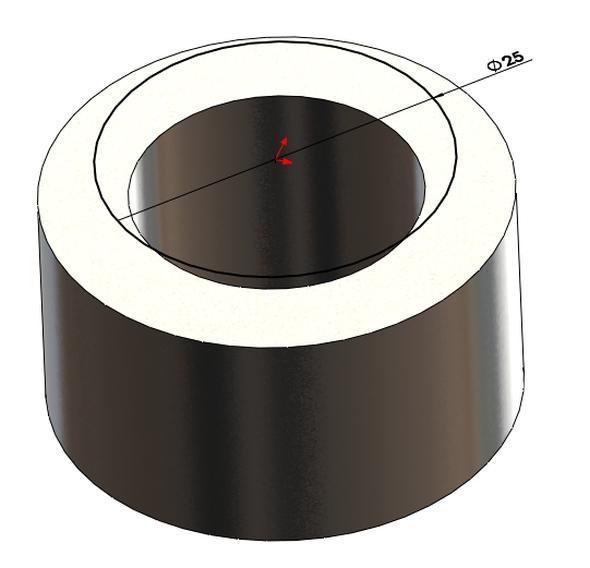 8-SolidWorks-nut-matice-návod-tutorial-postup