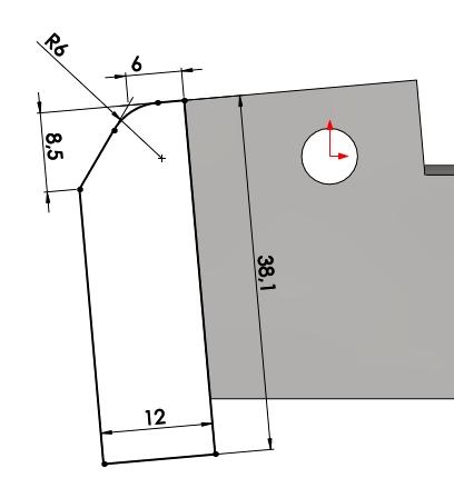 9-SolidWorks-Caxmix-návod-tutorial-hasák