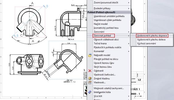 1-zarovnani-phledu-SolidWorks-drawings-vykres