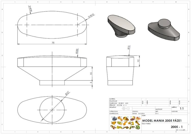 1-SolidWorks-zadani-Model-Mania-2005