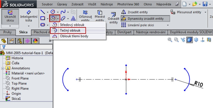 10-SolidWorks-Model-Mania-postup-tutorial-2005