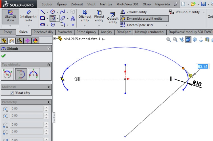 11-SolidWorks-Model-Mania-postup-tutorial-2005