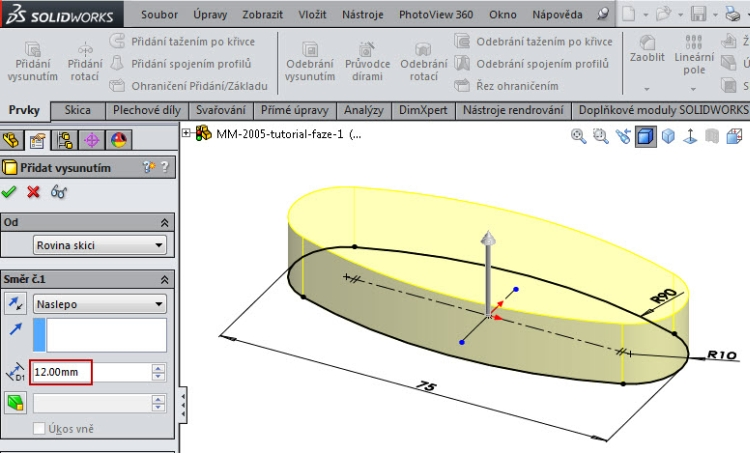 13-SolidWorks-Model-Mania-postup-tutorial-2005