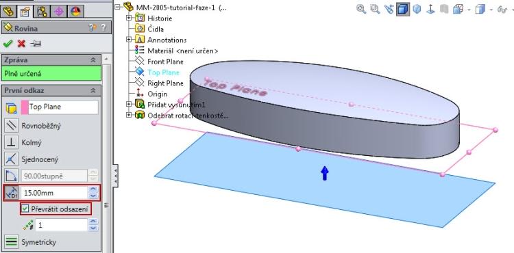 25-SolidWorks-Model-Mania-postup-tutorial-2005