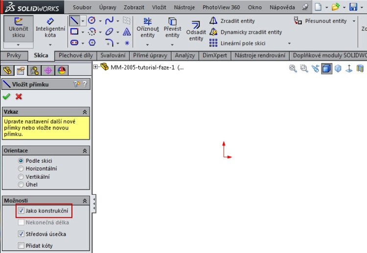 4-SolidWorks-Model-Mania-postup-tutorial-2005