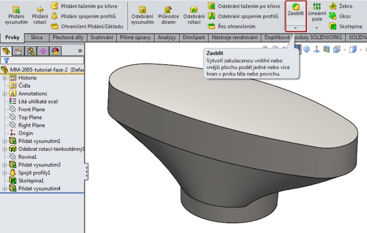 46-SolidWorks-Model-Mania-postup-tutorial-2005