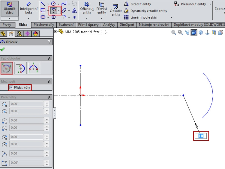 5-SolidWorks-Model-Mania-postup-tutorial-2005