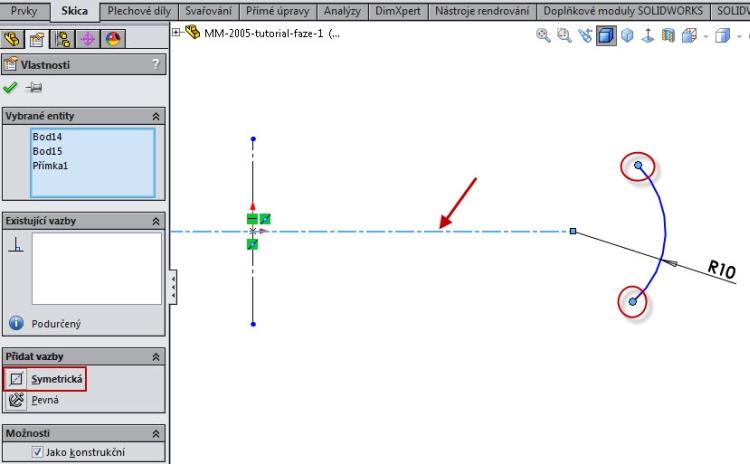 6-SolidWorks-Model-Mania-postup-tutorial-2005