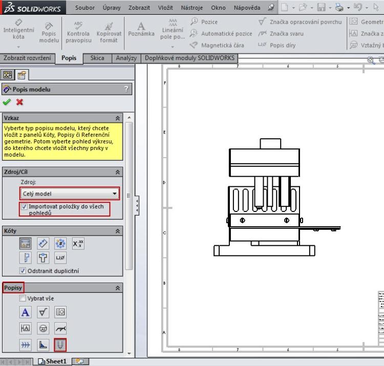 2-zobrazeni-zavitu-na-vykrese-SolidWorks-tipy-a-triky