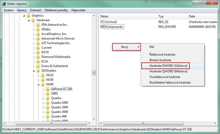 6-SolidWorks-RealView-RealHack-Kích hoạt-Đồ họa-Card-2015-graphick-card-kích hoạt