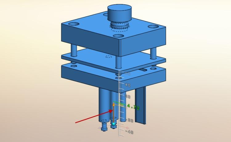 3-SolidWorks-rozlozeny-pohled-automaticke-usporadani-inteligentni