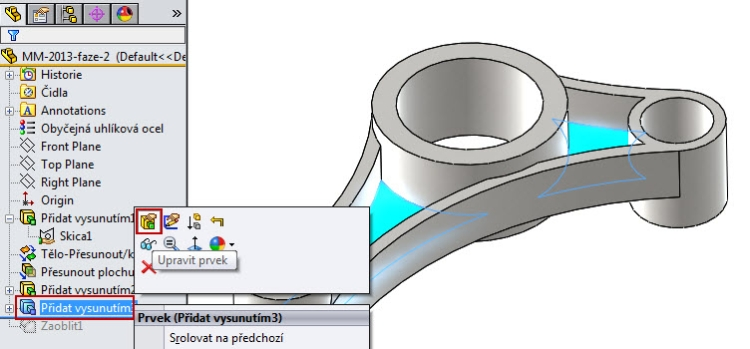 31-Model-Mania-SolidWorks-2015-tutorial-postup-navod