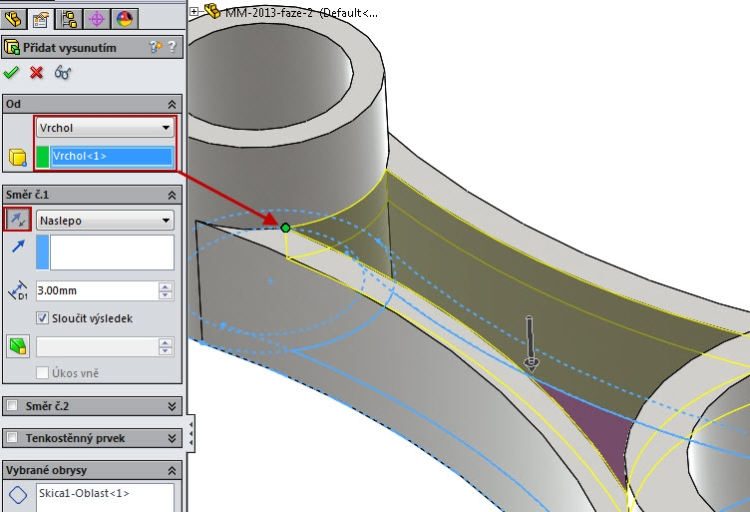 34-Model-Mania-SolidWorks-2015-tutorial-postup-navod