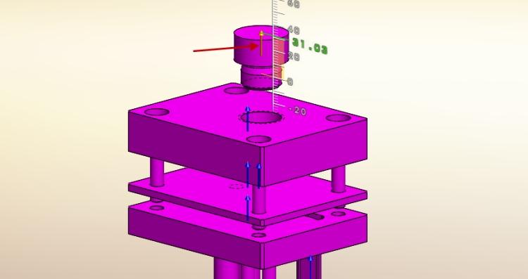 4-SolidWorks-rozlozeny-pohled-automaticke-usporadani-inteligentni