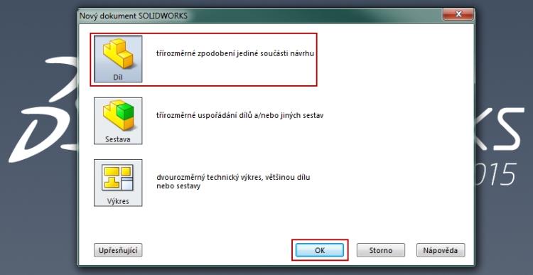 1-SolidWorks-Model-Mania-2014-postup-tutorial-navod