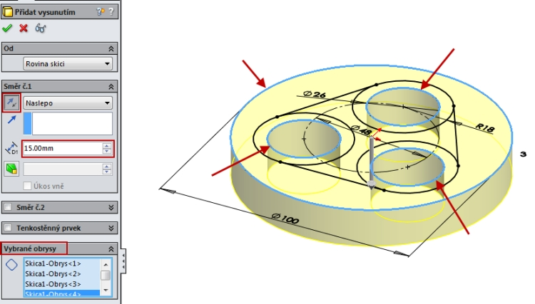 12-SolidWorks-Model-Mania-2014-postup-tutorial-navod