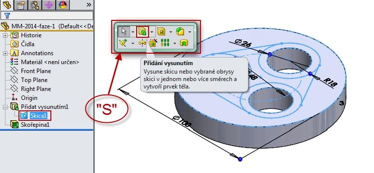 15-SolidWorks-Model-Mania-2014-postup-tutorial-navod
