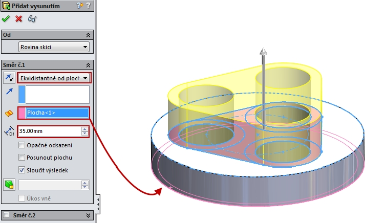 16-SolidWorks-Model-Mania-2014-postup-tutorial-navod