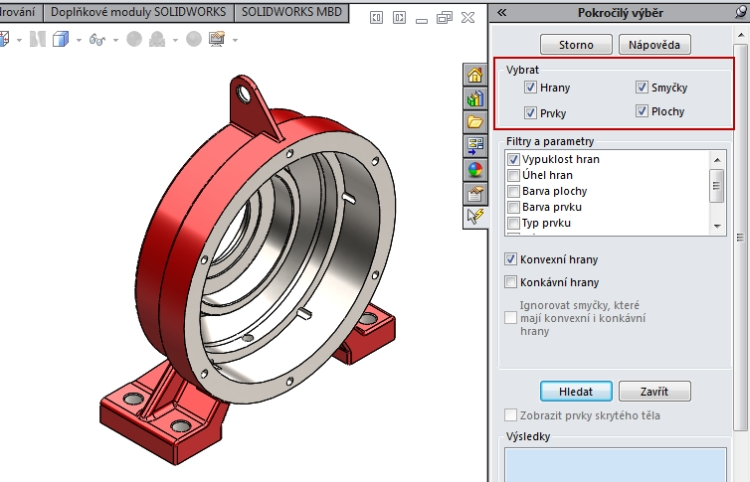2-SolidWorks-Utilities-Pokrocily-vyber