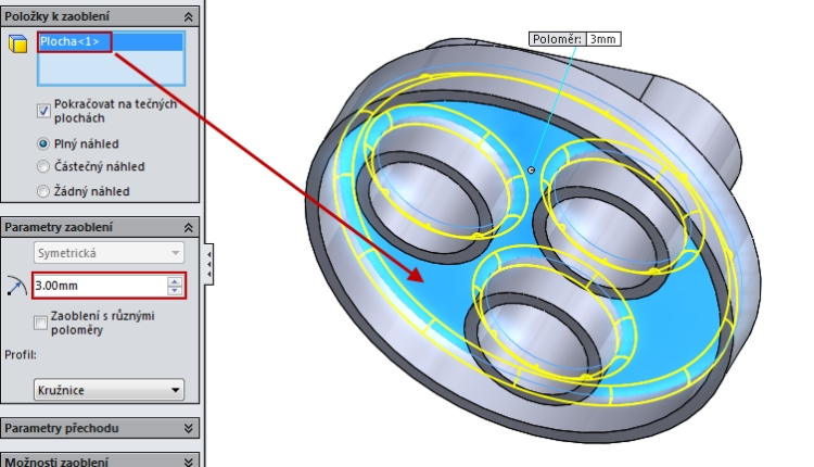 24-SolidWorks-Model-Mania-2014-postup-tutorial-navod