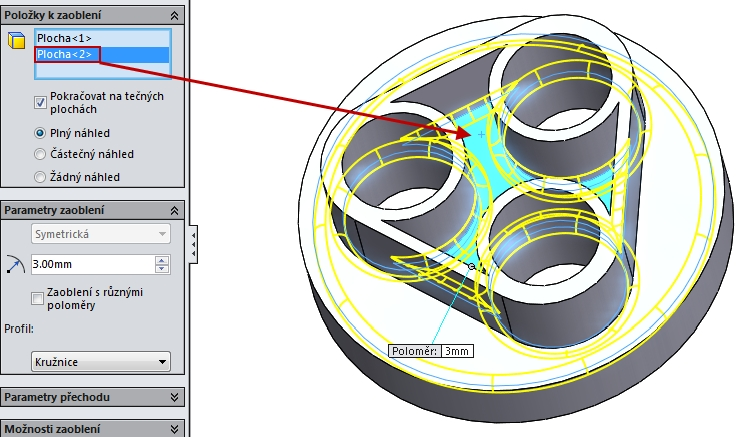 25-SolidWorks-Model-Mania-2014-postup-tutorial-navod