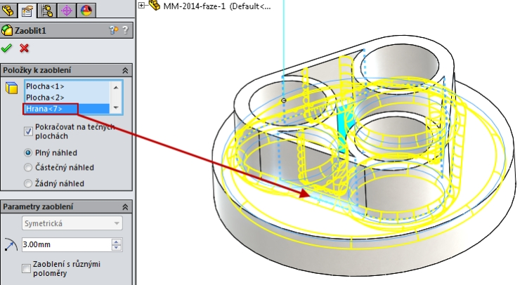 28-SolidWorks-Model-Mania-2014-postup-tutorial-navod