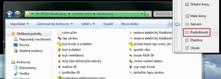 3-pruzkumni-Windows-SolidWorks-zobrazeni-verze