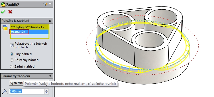 38-SolidWorks-Model-Mania-2014-postup-tutorial-navod