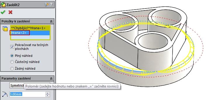 38-SolidWorks-Model-Mania-2014-postup-tutorial-navod