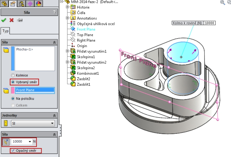 46-SolidWorks-Model-Mania-2014-postup-tutorial-navod
